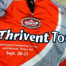 Thrivent Tour 2014
