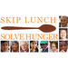 MarkLogic for Skip Lunch, Solve Hunger