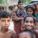 Brian Criscuolo India Mission Trip
