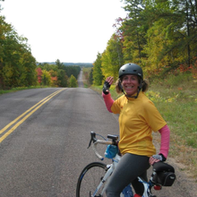 Laura Dierke fundraising for 2014 Thrivent Tour