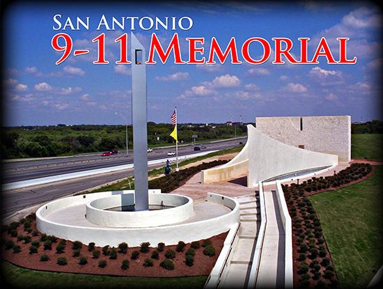 San Antonio 9 11 Memorial Renovation Razoo