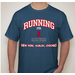 A Run for St. Jude New York, Dublin, Chicago