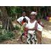 EBOLA VIRUS PREVENTION - PROJECT LIBERIA