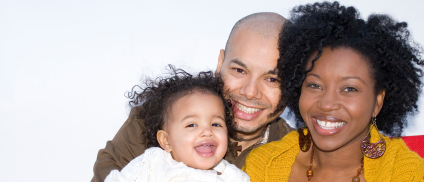 Size 550x415  f interracial family