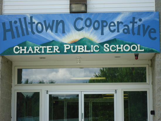 Size 550x415 hilltown school outside new
