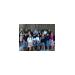 """The Saintsing Squad"" 8th Grade Team"