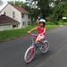 Melia's Bike A Thon