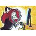 Gaming for Kitties: Year Three