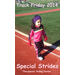 "TRACK FRIDAY 2014 - ""Close the apps & do some laps!"" - Fundraiser for SPECIAL STRIDES"