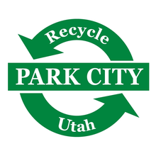 RECYCLE UTAH [PARK CITY CONSERVATION ASSOCIATION]