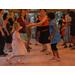 Intergenerational dancing!