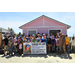 Casas de Luz/Trail Blazers 2015