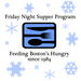 Kris Ikenberry's FNSP Holiday 2014 Appeal