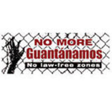 NO MORE GUANTANAMOS