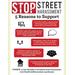 Help Stop Street Harassment