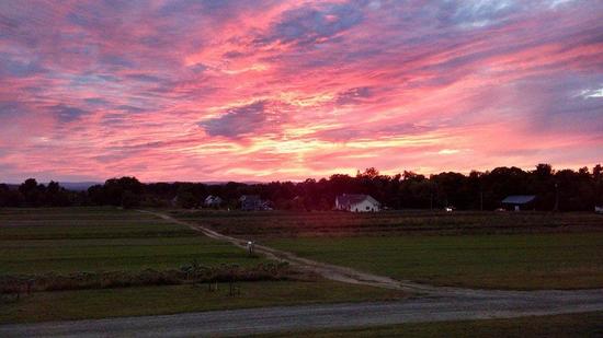 Size 550x415 farm sunset