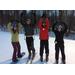 TEAM OSU OT/PT: TAASC Winter Sports Challenge 2015