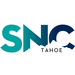 Sierra Nevada College's New Logo