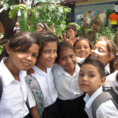 Size 550x415 nicaragua children