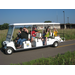Golf Cart tours begin in May and run through October.