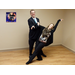 Dancing with the Stars of Mentoring-Aaron