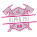 Alpha Phi - FC 2015