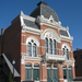 Tibbits Opera House provides arts & entertainment year round in its intimate historic setting.