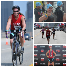 Hilary Goldin's 2015 Tri Fundraising Page!