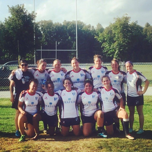 USA Rugby 7's Nationals 2015