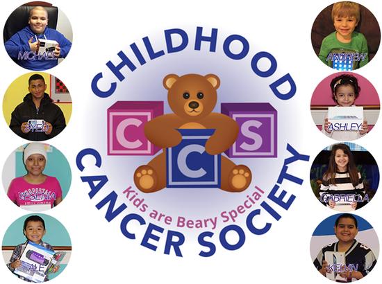 Childhood Cancer Month
