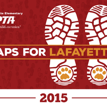 2015 Laps for Lafayette