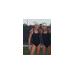 Camdyn & Bricelyn fundraising for Stingray Aquatic Team Swim-A-thon