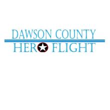 Dawson County Hero Flight