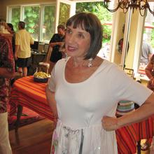 In Memory of Sandra Lynn Steinbach Neborsky