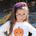 Carlie Dolcini fundraising for 2015 Dunham Superhero Walkathon