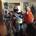 Calan Patrick and Finn Goodwin fundraising for 2015 Dunham Superhero Walkathon