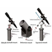 Tripods and mounts determine how good a telescope is