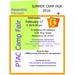 Come to the 2016 Alexandria Camp Fair!