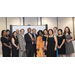 Jane Pan, HBI-DC Executive Director with the  Board of Directors and Leadership Circle