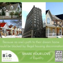 Fair Housing Center of Greater Madison
