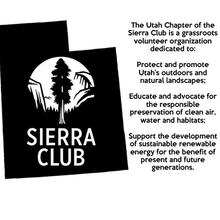 Utah Chapter - Sierra Club Foundation