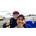 Gabe & Yosef Zerachya Pransky's 10k 4 Team Shira!!