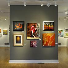 Del Ray Artisans (Arts Resource Foundation)