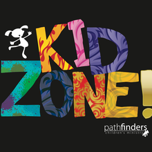 PATHFINDERS CHILDRENS MINISTRY