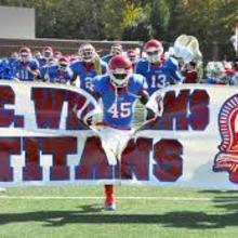 T.C. Williams Stadium Initiative Fund