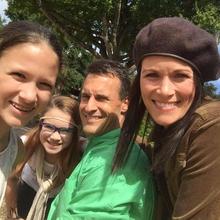 Hanks Family YWAM DTS OUTREACH