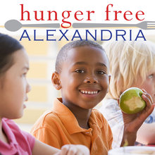 Hunger Free Alexandria