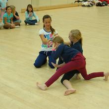 UTAH DANCE EDUCATION ORGANIZATION