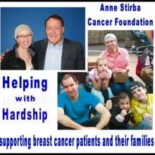 ANNE STIRBA CANCER FOUNDATION