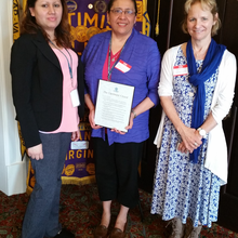 Optimist Club of Alexandria Foundation Inc